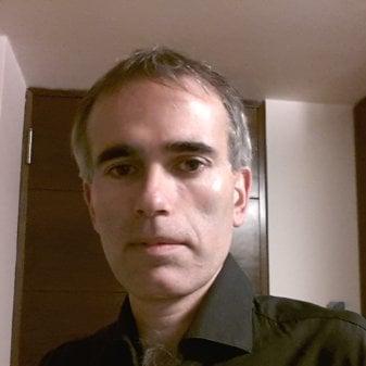 Sergio Julian